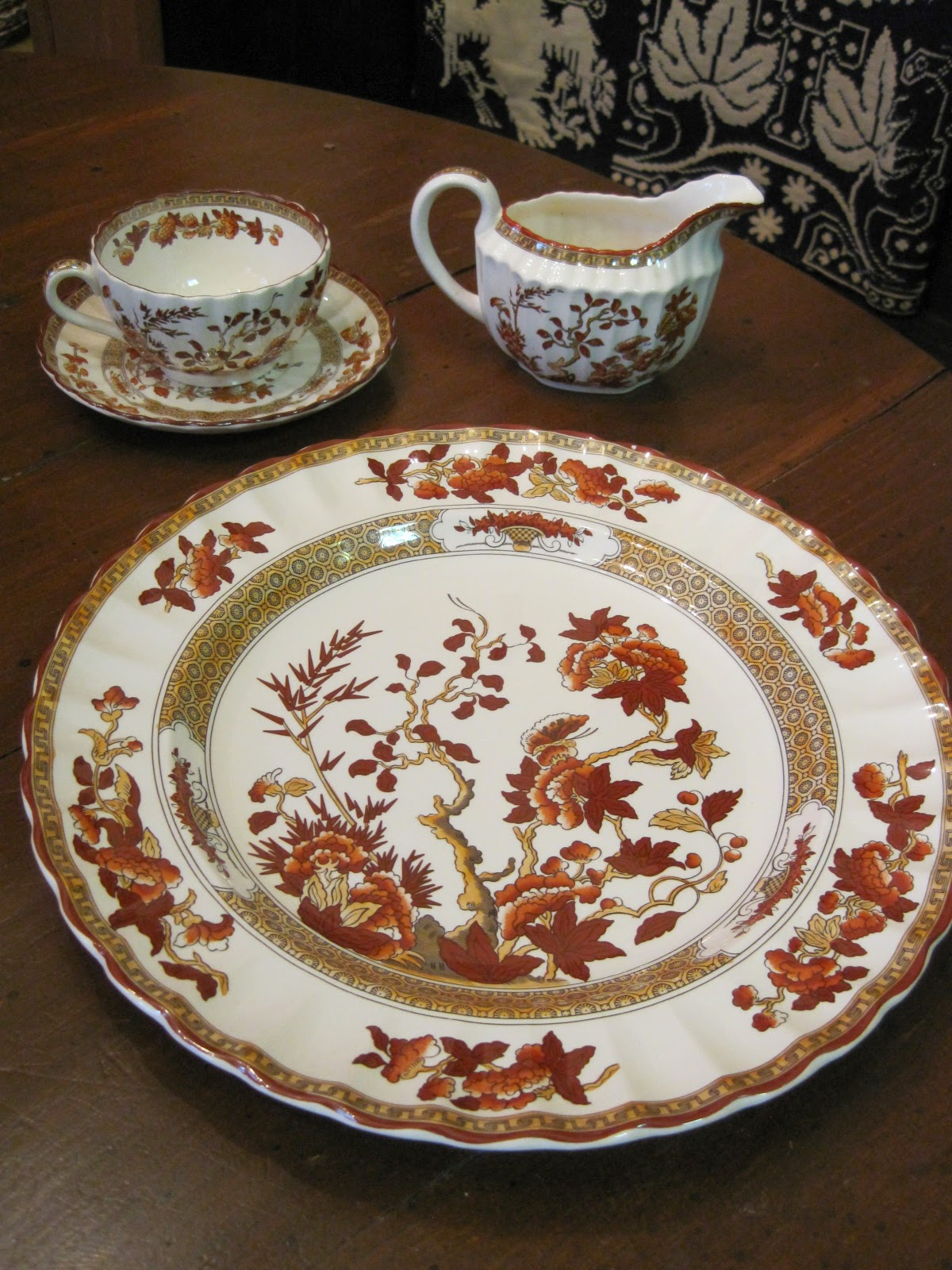 Spode China Patterns Magnificent Design Ideas