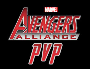 Marvel Avengers ALliance PVP GUIDE