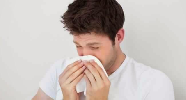 لماذا نصاب بالزكام في فصل الشتاء