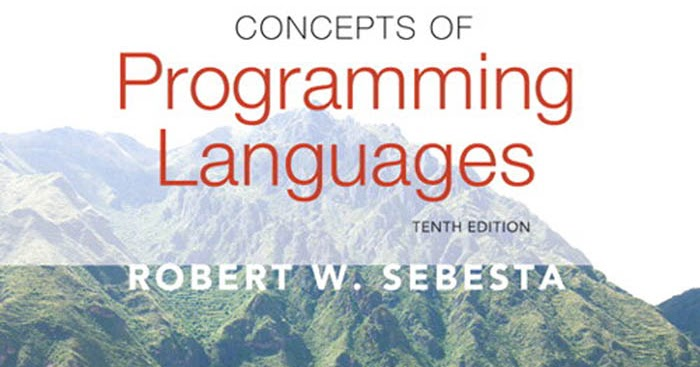 concepts of programming languages essay Have questions on concepts of programming languages - answered by a verified tutor we use cookies to give you the best possible experience on our website by continuing to use this site you consent to the use of cookies on your device as described in our cookie policy unless you have disabled them.