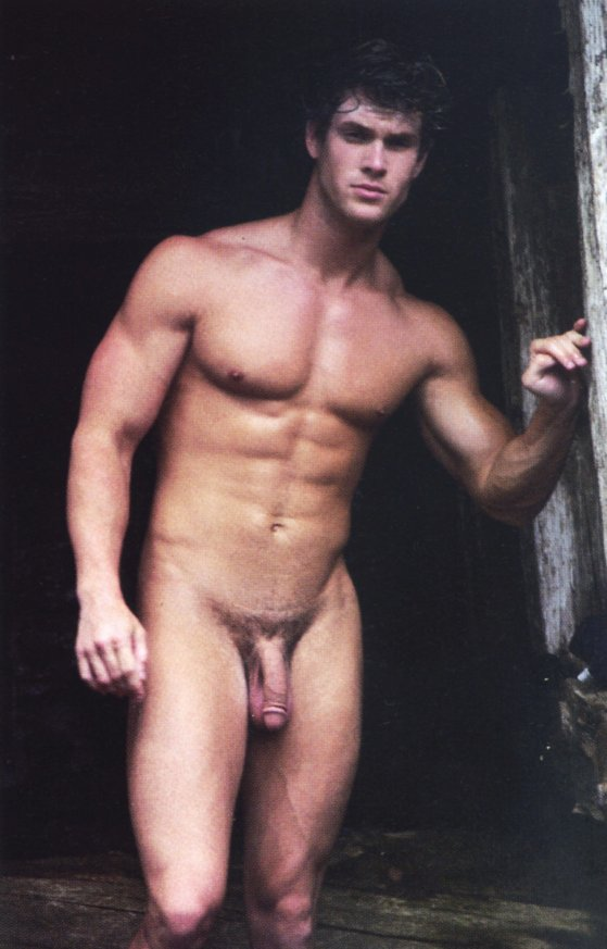 Share Playgirl leighton stultz naked exist? pity