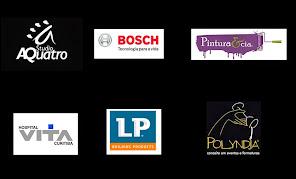 Empresas que contratam nossos serviços
