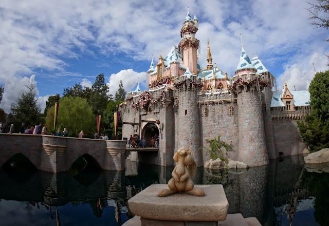 Disneyland Survival Guide