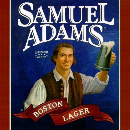 Sam Adams Net Worth