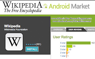 wikipedia-android-application download free