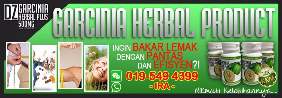 Garcinia Herbal Product