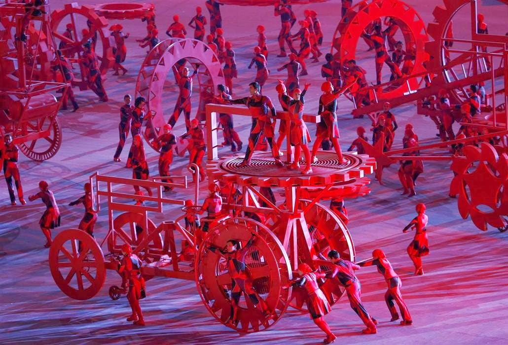 proletarians, sochi olympics,olympics 2014