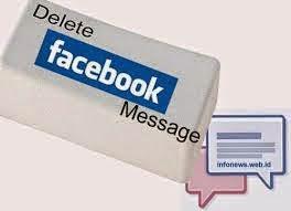 Cara Cepat Menghapus Pesan (Inbox) di Facebook dalam Jumlah Banyak Sekaligus