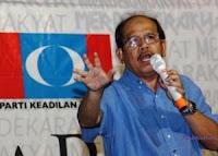 Brig Jen (B) Datuk Abdul Hadi Abdul Khatab