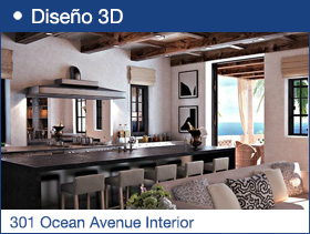 301 Ocean Avenue Interior