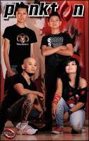 Download Chord Plankton Band – Saat Kau Jauh