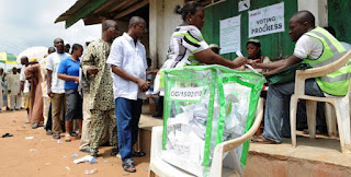 Delta LG polls: Presiding officer slumps, dies in Onicha-Ugbo