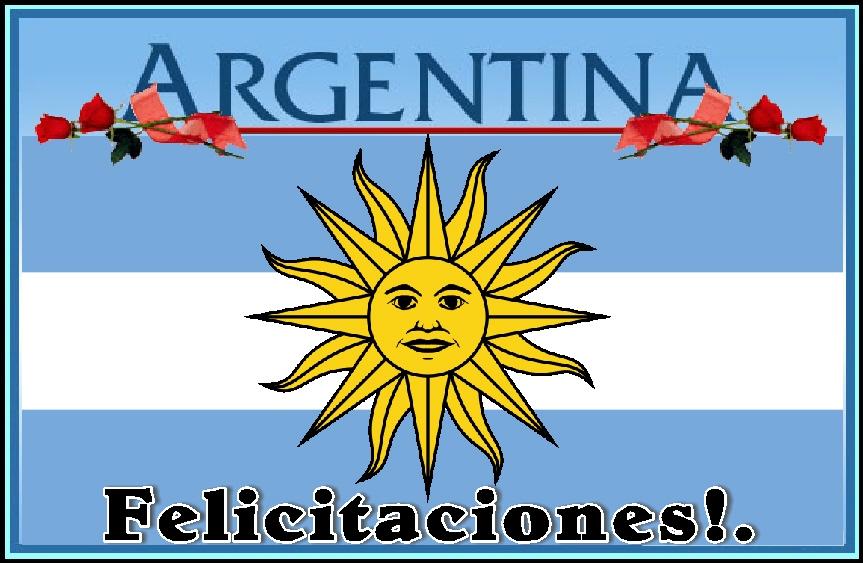 Tango Argentina.