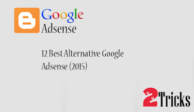 Google Adsense (2015)