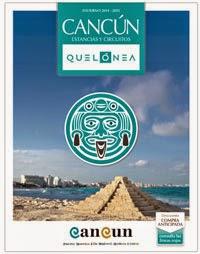 Cancún Catálogo Quelónea 2015