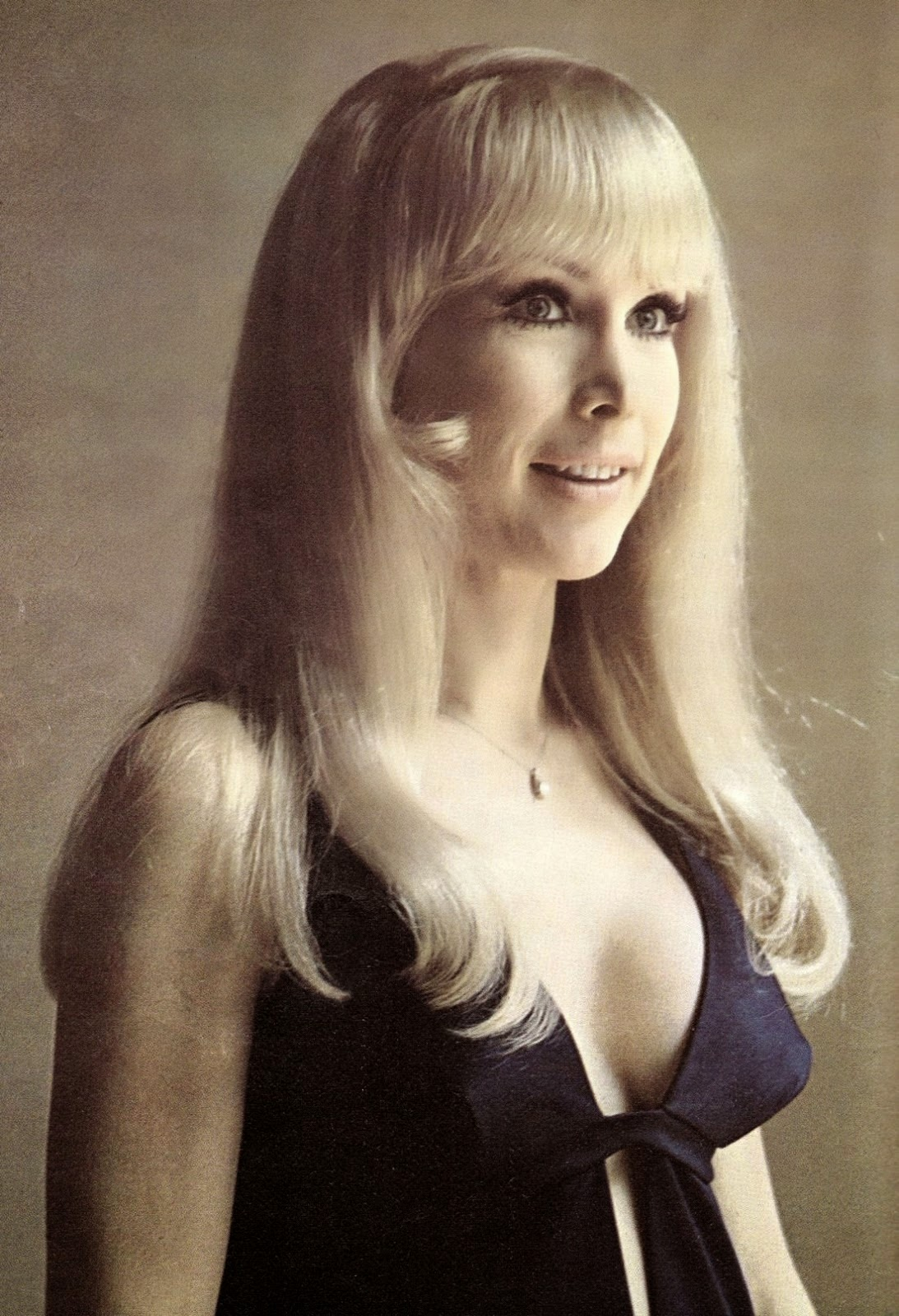Barbara Eden Nude Photos 32