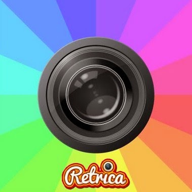 Free Download Retrica 2.3 APK for Android