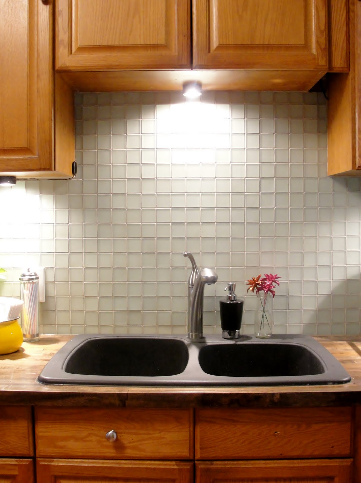 The ULTIMATE Weekender: DIY Concrete Countertops. >>