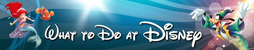 What to Do at Disney
