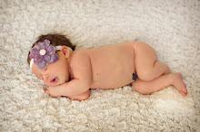 Baby Claire Dec 2011