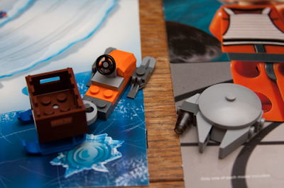 lego advent calendar dec 21