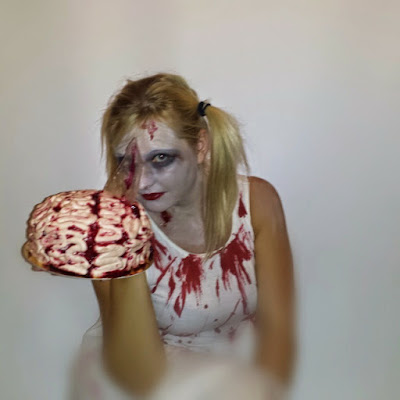 Halloween idéer