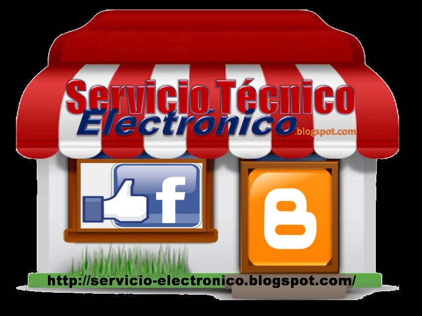 Servicio Técnico Electrónico / TecniServicios AngelS