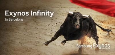 Bersama Galaxy S5, Samsung Bakal Umumkan Exynos Infinity 64-bit di MWC