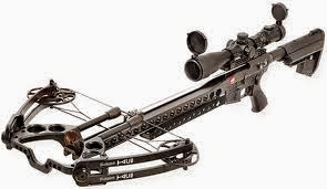 Malaysia Crossbow door step delivery 2013