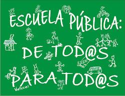 DEDICADO A LOS MAESTR@S, PROFESOR@S