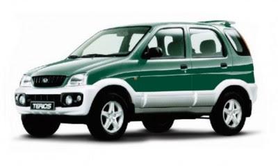 Berita Otomotif Harga Mobil Daihatsu Terios Baru Bekas Di