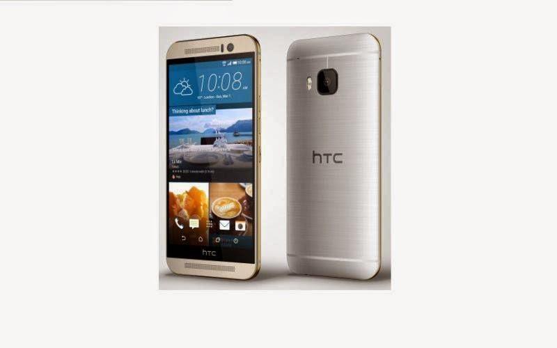 Daya Tahan Baterai HTC One M9 Diklaim Buruk