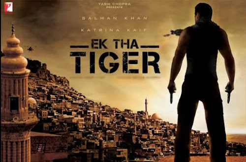 Ek Tha Tiger (2012) Hindi Film