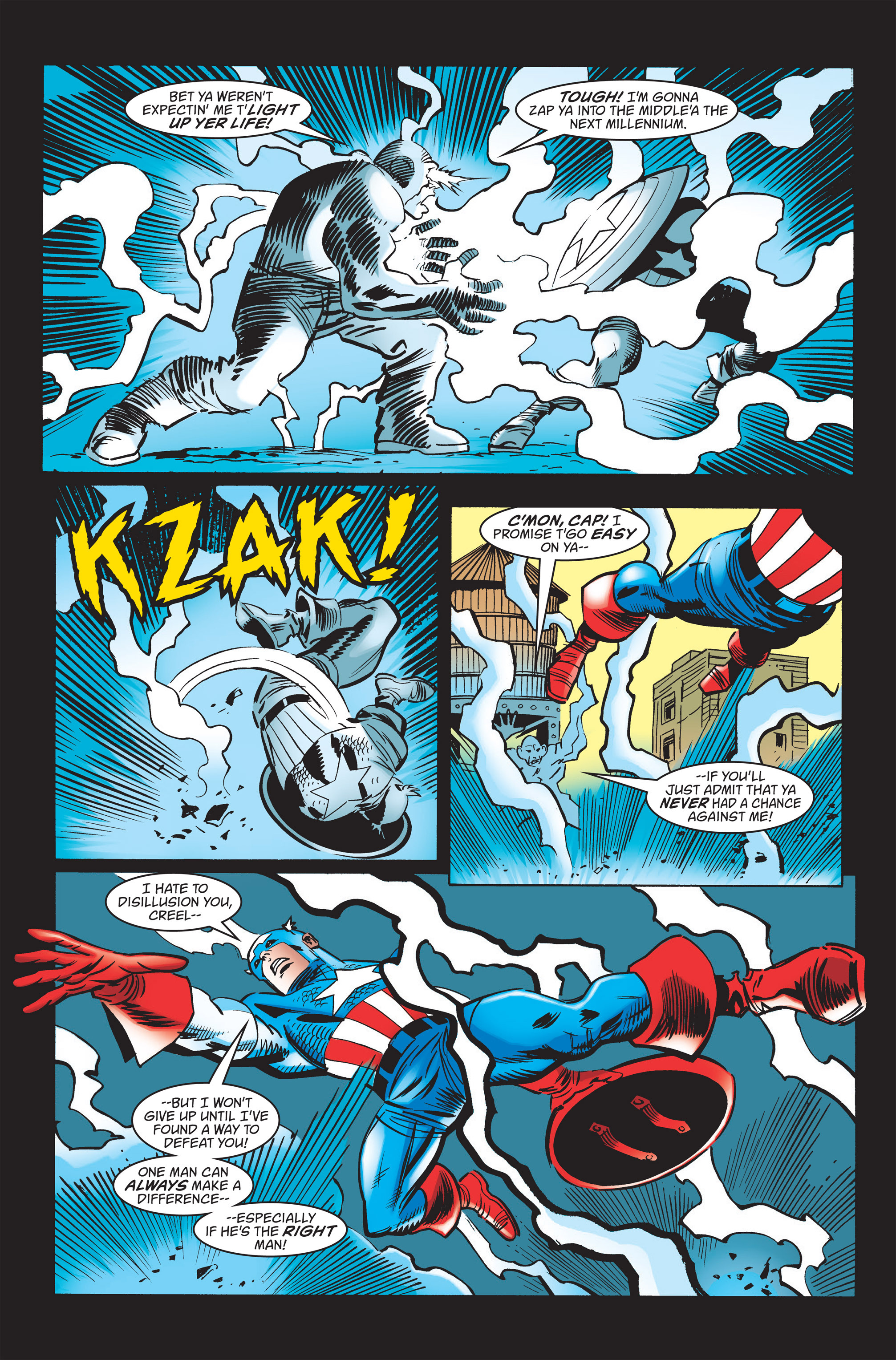Captain America (1998) Issue #24 #30 - English 12