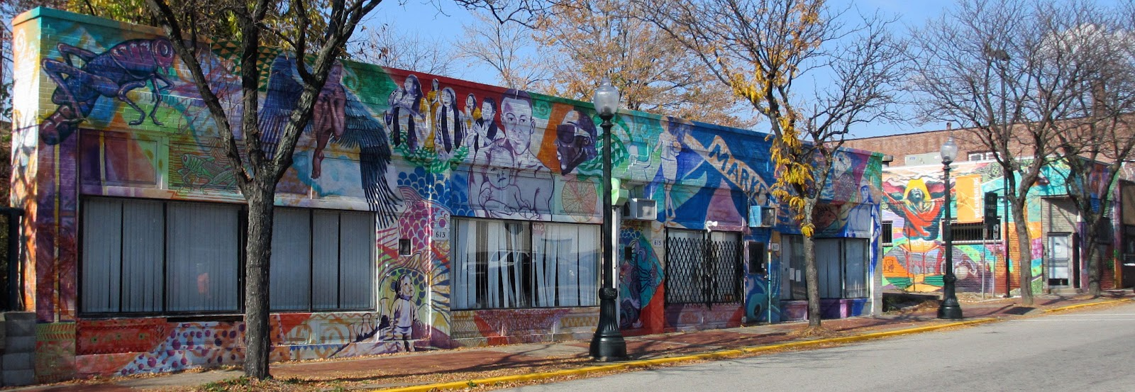 murals the quintessential public art Murals, street art and public art is thriving in atlanta atlanta's outdoor art scene is not to be missed, from ever changing installations on the beltline to murals painted during annual events like forward warrior, elevate and living walls.