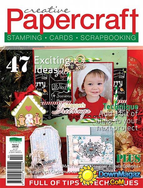 Creative Papercraft