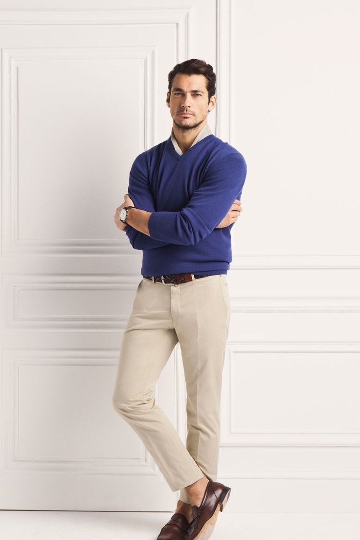 David Gandy For Massimo Dutti The Nyc Limited Edition New Videos David James Gandy