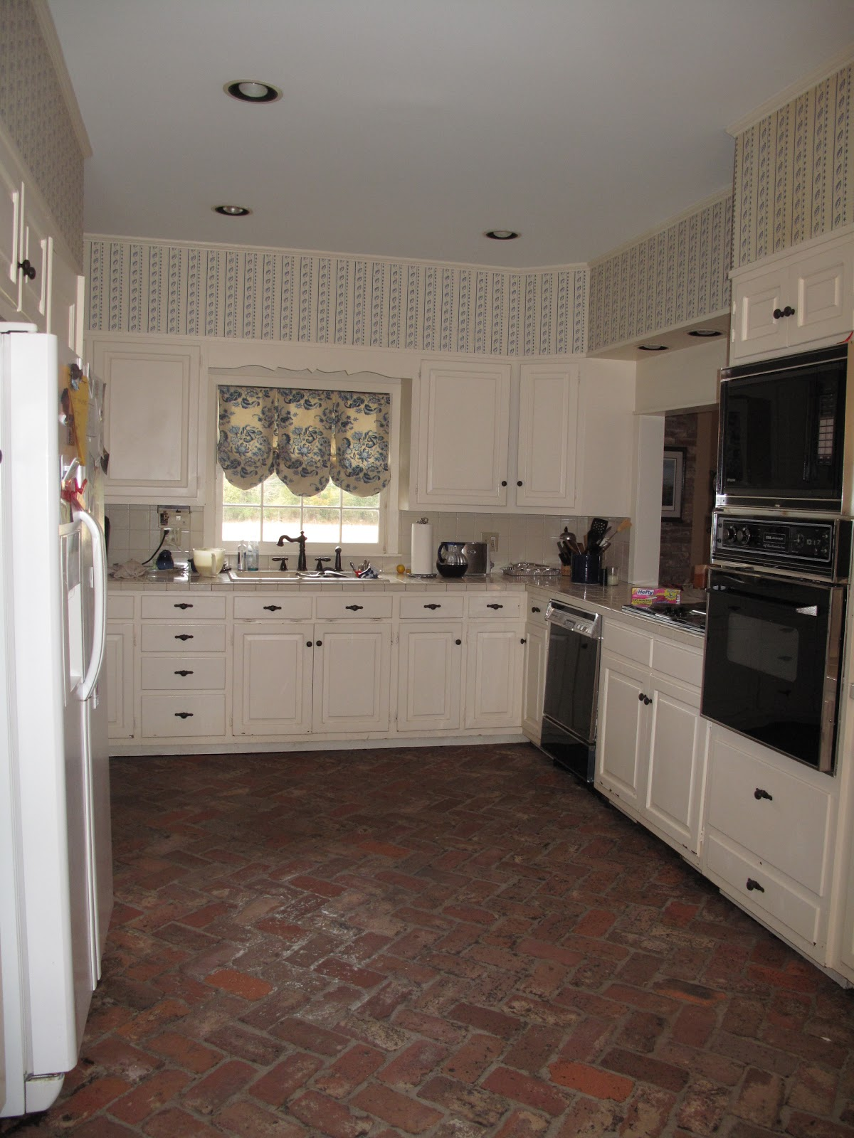Haven S Kitchen Reconstruction