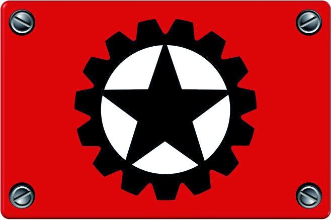 RSK flag Microzol copyrights