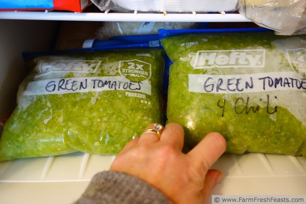 recipe: green tomato pepper jelly [27]