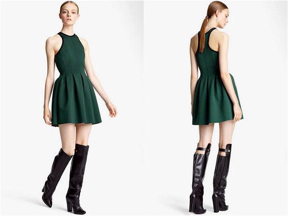 Vestidos em neoprene para festa confira a nova tendência
