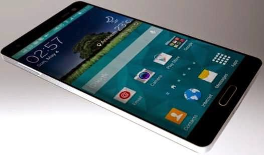 Samsung Galaxy S6 specification
