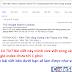 Thủ Thuật SEO giúp Google index site - bài viết nhanh chỉ trong 1 phút