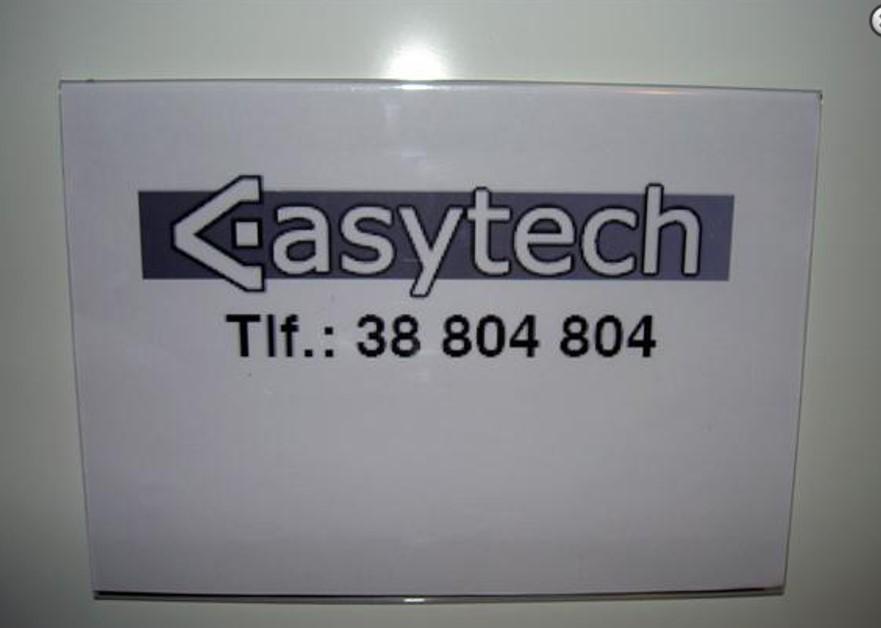 Magnetlommer A4 og A3 og andre LEAN produkter