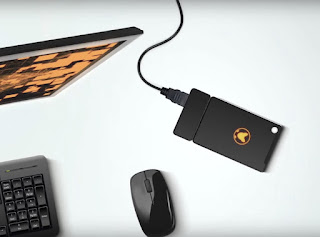 Spesifikasi InFocus Kangaroo PC Mini