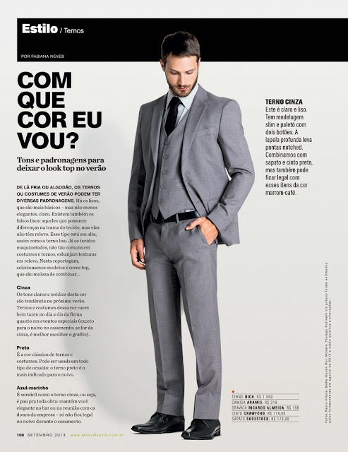 Thiago Rufinelli Major Model Brasil para Mens Health 89 Foto numero 01