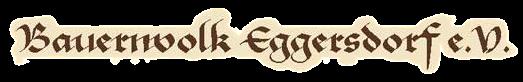 Bauernvolk Eggersdorf e.V.