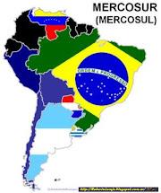 MERCOSUR GIGANTE !!