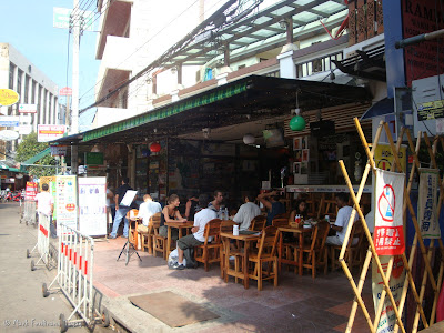 Khao San Road, Bangkok Photo 3