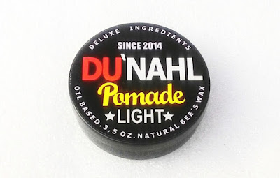 Du'nahl Light Pomade